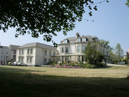Oasis Care Home Plymouth